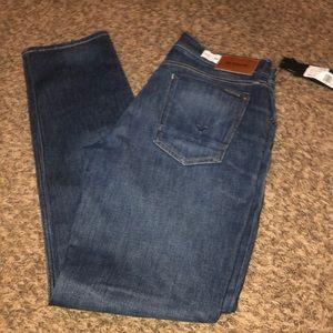 Blake Hudson jeans 33 slim straight